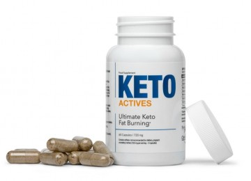 Keto Actives fa perdere peso rapidamente e in sicurezza, come utilizzarlo, qual è la sua composizione e dove comprarlo: Amazon, Supermercato o in farmacia
