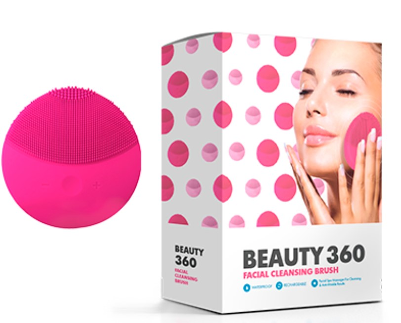 BEAUTY 360 brush