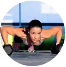 Hai più energia per allenarti ogni giorno!