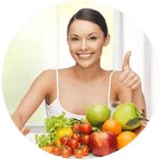 Puoi passare ad una dieta sana senza sacrifici!