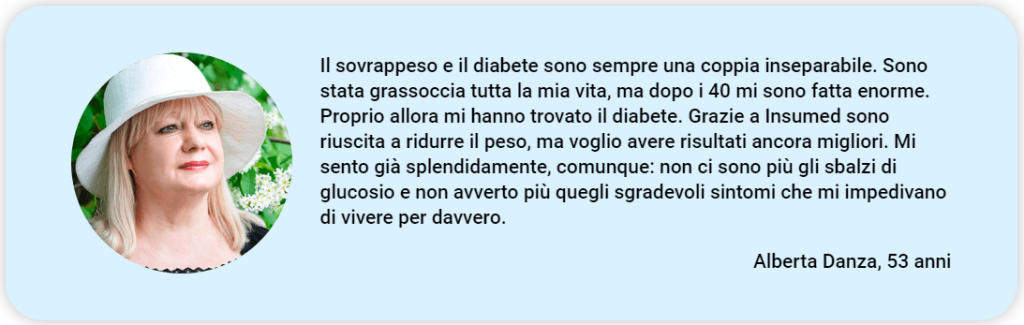 Insumed opinioni