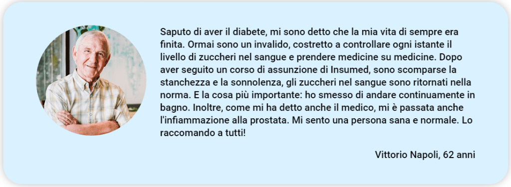 opinioni Insumed